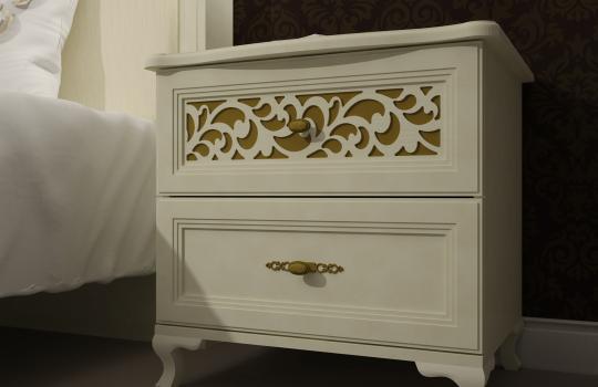 Мебель для спальни Ливадия-2