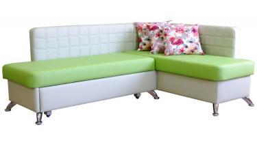 Кухонный угловой диван Фреш со спальным местом