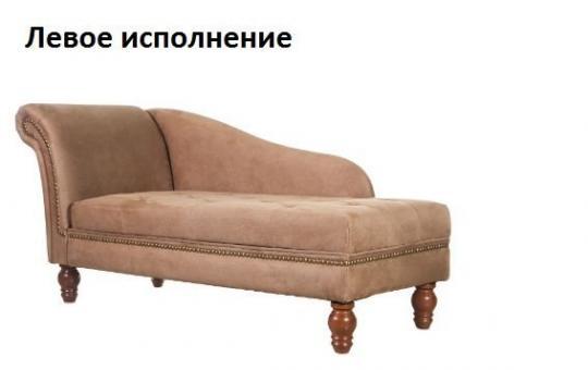 Кушетка 550070 правая/левая-1