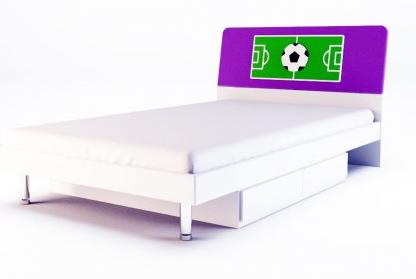 Кровать Маракана