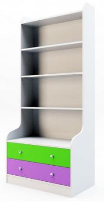 Книжный шкаф Маракана