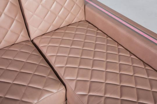 Кухонный угловой диван Кёльн с ящиками-4