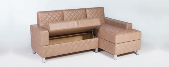 Кухонный угловой диван Кёльн с ящиками-1