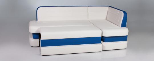 Кухонный угловой диван Сидней-2