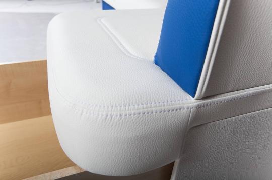 Кухонный угловой диван Сидней-4