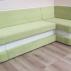 Кухонный угловой диван Сидней-7