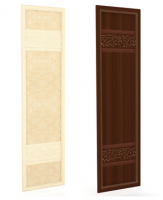 Дверь распашная Александрия 625.001