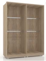 Корпус шкаф четырехстворчатый Бруна 631.160