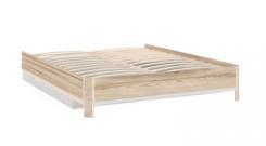 Корпус кровати с подъемным механизмом Марта ЛД 636.370, ЛД 636.160, ЛД 636.180