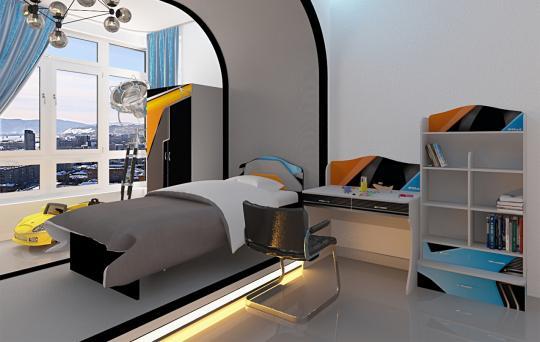 Мебель для детской Pilot -1