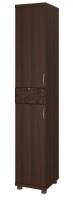 Шкаф-пенал комбинированный (2 двери 1 ящик) 04 Ирис