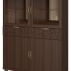 Шкаф комбинированный 25 Ирис
