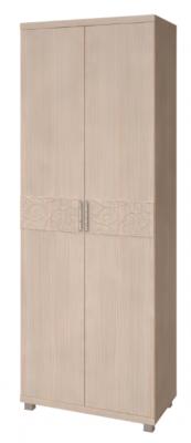 Шкаф для одежды 2-х дверный 28 Ирис-1