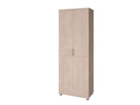 Шкаф для одежды 2-х дверный 28 Ирис