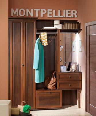 Прихожая Montpellier-1