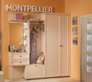 Прихожая Montpellier