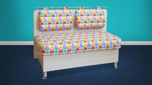 Кухонный диван Сюрприз с ящиком