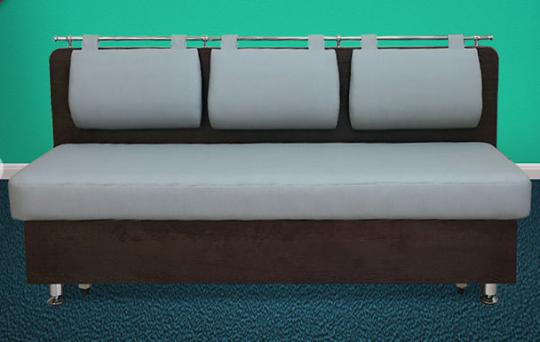 Кухонный диван Сюрприз со спальным местом