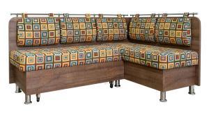 Кухонный угловой диван Сюрприз со спальным местом