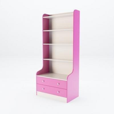 Книжный шкаф Стефания