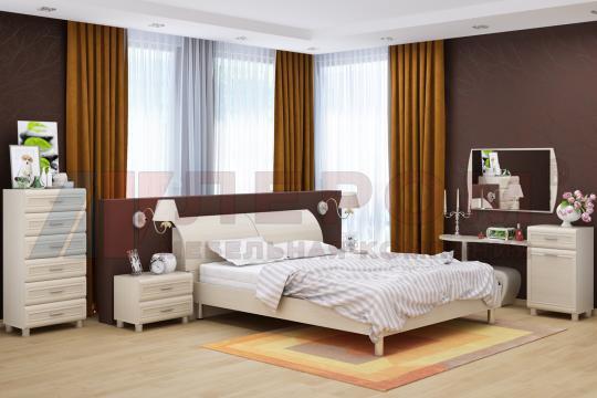 Мебель для спальни Мелисса