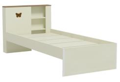 Кровать с основанием Ю12 Юниор