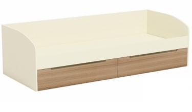 Кровать с основанием Ю12б Юниор