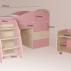 Кровать-чердак Малыш 2-1