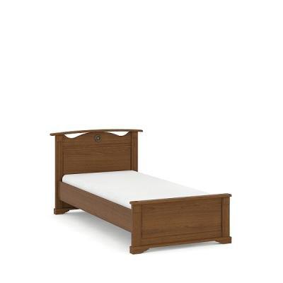 Кровать (52.103.04) без орт.основания, без матраса