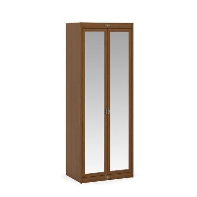 Шкаф двухстворчатый (зеркало) (52.202.03)