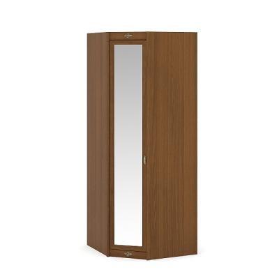 Шкаф угловой (зеркало) (52.203.03)