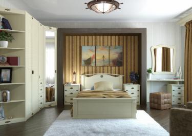 Подростковая комната Корвет вариант №3