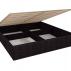 Корпус кровати с подъемный механизмом Соната 628.090/628.210