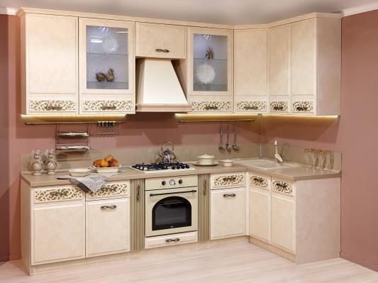 Кухонный гарнитур Александрия-1