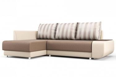 Угловой диван Бруно (левый)