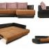 Угловой диван Бруно -1