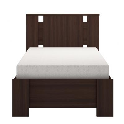 Кровать одинарная (латы, без матраса) Скандинавия 10-1