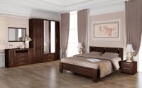 Спальня Скандинавия