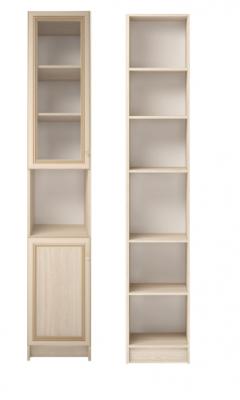 Шкаф-пенал (левый) Брайтон 03