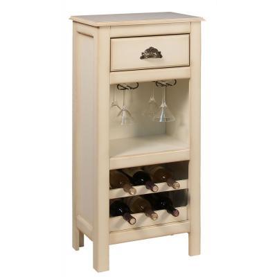 Небольшой винный шкаф-4