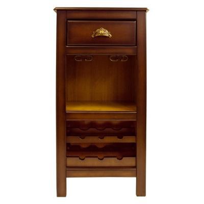 Небольшой винный шкаф-1