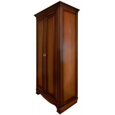 Шкаф двухстворчатый Лувр-1