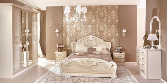 Спальня Гранда Штрихлак