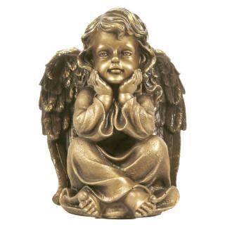 Статуэтка Задумчивый ангел