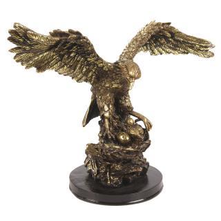 Статуэтка Горный орёл