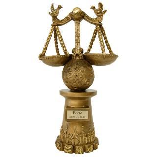 Статуэтка Знак зодиака - Весы