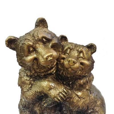 Скульптура Счастливая пара-1