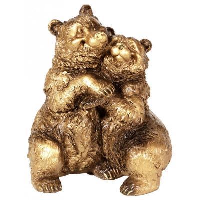 Скульптура Счастливая пара