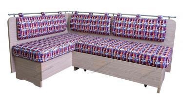 Кухонный угловой диван Стокгольм со спальным местом