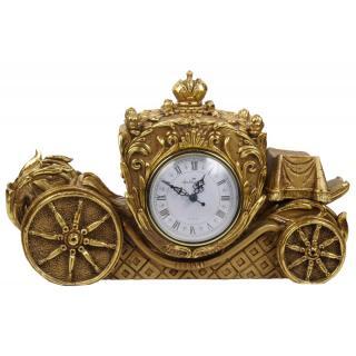 Часы Карета